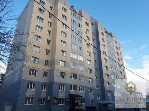 1-к 1-я Западная, 46, Купить квартиру в Барнауле по недорогой цене, ID объекта - 321863426 - Фото 1