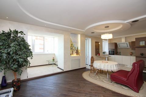 Владимир, Мира ул, д.4а, 4-комнатная квартира на продажу - Фото 2
