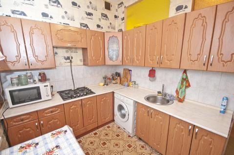 3-комн. квартира ул. Новослободская, 62к15 - Фото 2