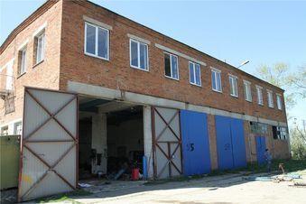 Продажа склада, Северский район, Улица Чехова - Фото 1