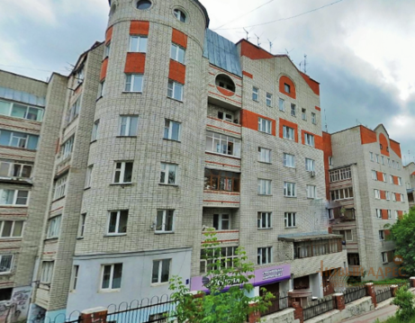 Продажа квартиры, Калуга, Ул. Ф.Энгельса