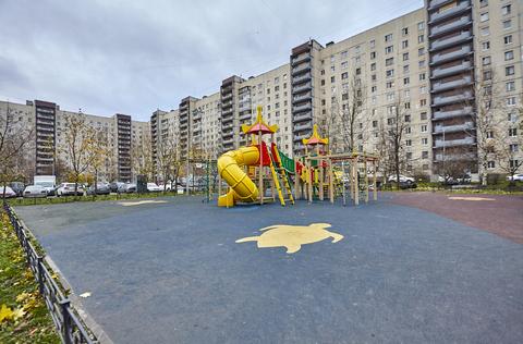 Продажа квартиры, м. Приморская, Ул. Кораблестроителей - Фото 2