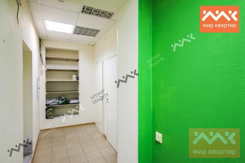 Продается коммерческое помещение, Среднеохтинский - Фото 5