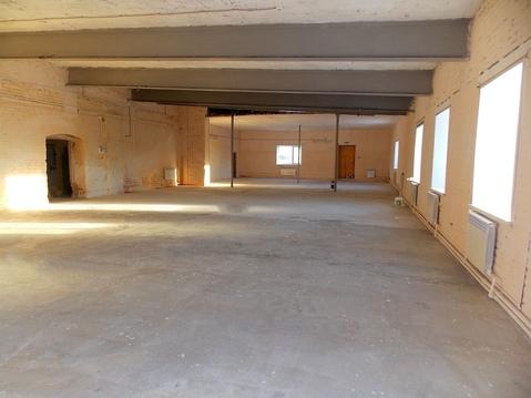 Аренда. Новое производственно-складское здание 2000 кв.м в г. Кохма - Фото 3