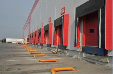 Сдам складской комплекс 5 000 кв.м. - Фото 3
