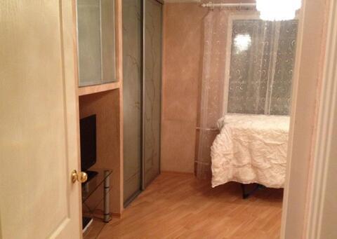 1-комнатная квартира, крупногабаритная с мебелью и техникой - Фото 3