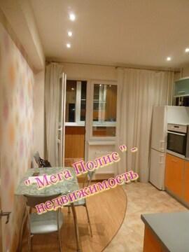 Сдается 1-комнатная квартира 48 кв.м. в новом доме ул. Калужская 22 - Фото 3