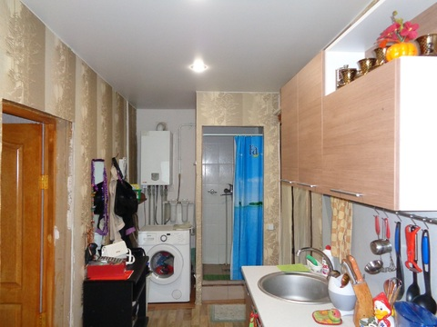 Просторный дом с хорошим ремонтом на ул. Соликамская - Фото 3
