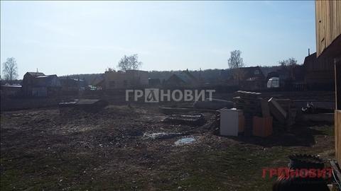 Продажа дома, Юный Ленинец, Новосибирский район, Ул. Ишимская - Фото 2