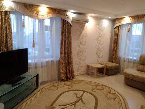 Сдам 3 комнатную квартиру на Чистопольской, 60 - Фото 5