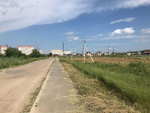 Продается земельный участок г Краснодар, тер. ДНТ Нижний казачий . - Фото 2