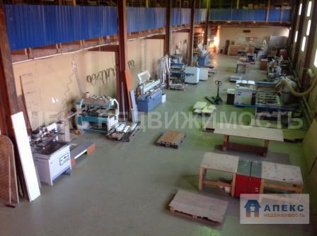 Аренда помещения пл. 1300 м2 под склад, производство, , офис и склад . - Фото 2
