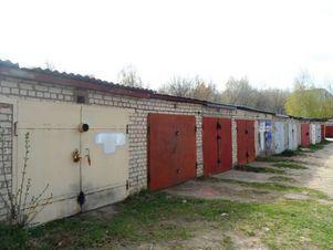 Продажа гаража, Кострома, Костромской район, Ул. Никитская - Фото 1