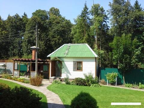 Продажа дома в пос. Лесные Поляны - Фото 5