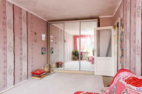 Владимир, Комиссарова ул, д.11, 1-комнатная квартира на продажу - Фото 5