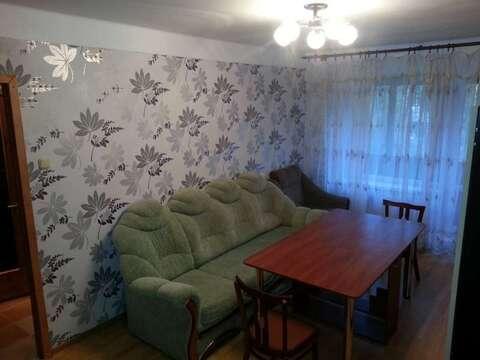 Аренда квартиры, Новосибирск, Ул. Лескова - Фото 1