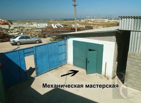 Продажа производственного помещения, Севастополь, Ул. Западный берег . - Фото 5
