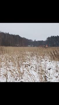 Промышленная земля, Владимировская обл.дер.Нагорное - Фото 2