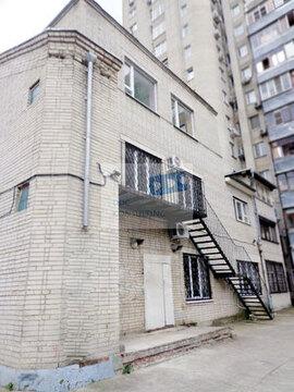 Складское помещение 63,7 кв.м. в подвале офисного здания на ул.Лерм. - Фото 1