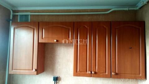Аренда 1 комнатной квартиры м.Марьино (Новочеркасский бульвар) - Фото 4