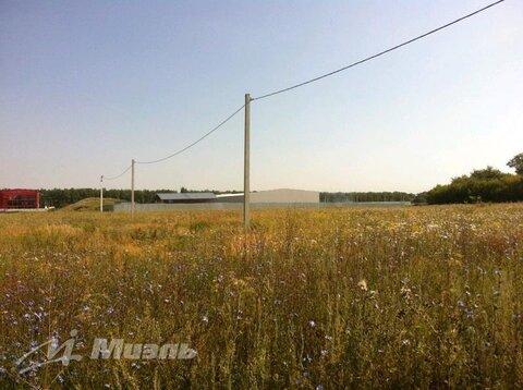 Продажа участка, Кулешовка, Липецкий район - Фото 1