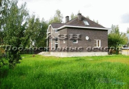 Каширское ш. 35 км от МКАД, Домодедово, Коттедж 240 кв. м - Фото 3