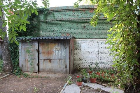 Аренда гаража Китай-Город - Фото 1