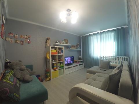 1-комнатная квартира Крутые Ключи - Фото 1