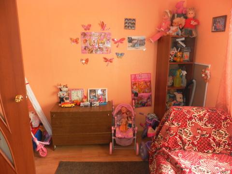 Продается 3-х комнатная квартира по ул.Красный переулок (р-он Маяка) - Фото 5