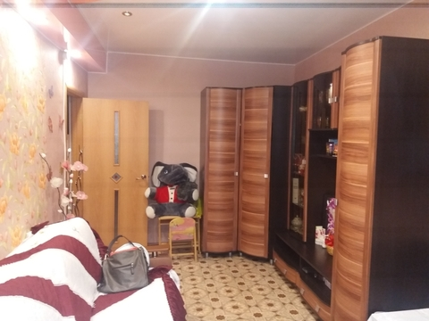 Двухкомнатная квартира в Карабаново, ул.Мира, д.9 - Фото 2