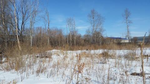 Продается земельный участок, г. Хабаровск, ул. Суворова - Фото 2
