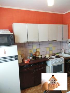 1 комнатная квартира,5 квартал, д 1 - Фото 3