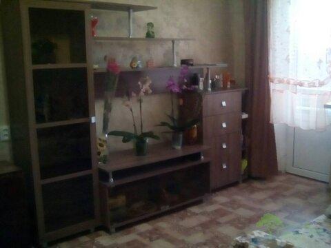 Однокомнатная квартира в пгт Кировское - Фото 2