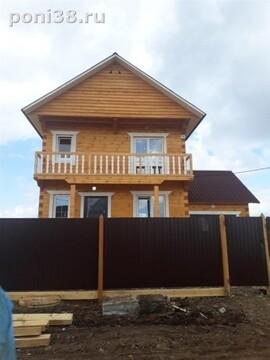 Продажа дома, Куда, Иркутский район - Фото 2