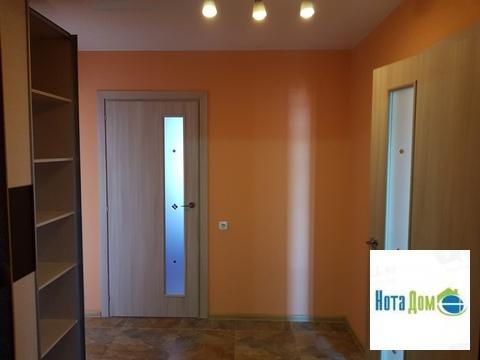 Продаётся 2-комнатная квартира по адресу Волоколамская 1-я 60/12 - Фото 3