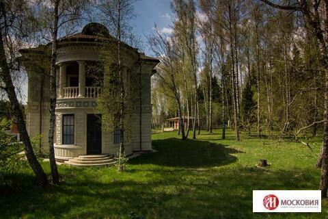 Большой дом 1319 кв.м. на участке 44 сотки - Фото 3