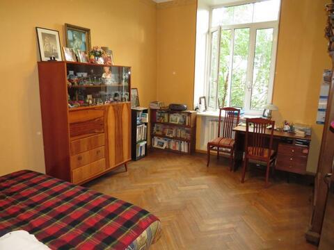 Продается 5 (пяти) комнатная квартира в центре Москвы - Фото 4