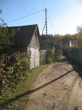 Продается земельный участок (4,7 сотки) в г. Королев. - Фото 4