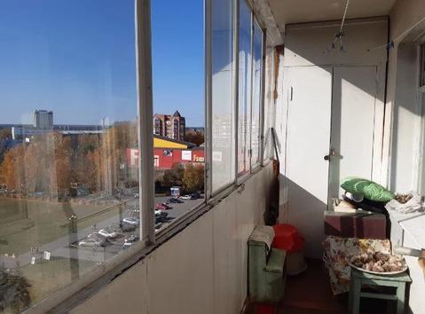 Объявление №50799449: Сдаю 2 комн. квартиру. Томск, ул. Красноармейская, 122,