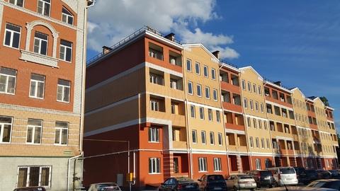 3 ком.квартиру по ул.Мешкова д.32 - Фото 4
