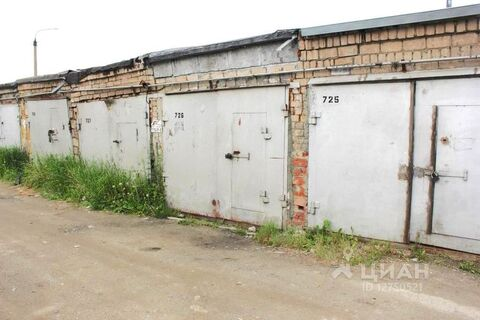 Продажа гаража, Челябинск, Ул. Доватора - Фото 2
