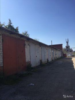 Продажа гаража, Йошкар-Ола, Улица Карла Либкнехта