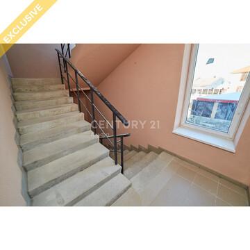 Продажа 3-к квартиры в новом малоэтажном доме на Фонтанном проезде - Фото 3