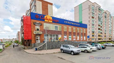 Объявление №63520702: Продажа помещения. Омск, ул. Крупской, 8 корпус 1,