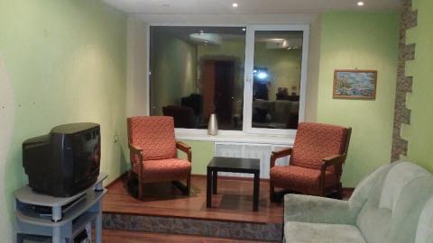 3-комнатная квартира в Дубне, ул. Строителей, д. 4 - Фото 1