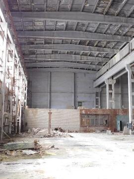 Продажа склада, Тольятти, Ул. Ярославская - Фото 5