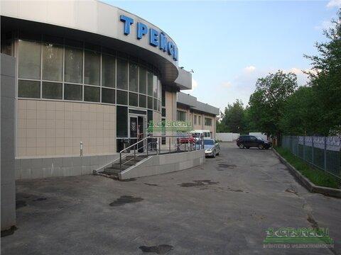 Аренда торгового помещения, Королев, Ярославский пр-д улица - Фото 1