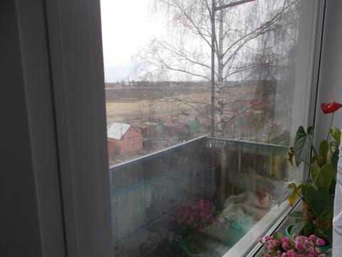 Комната в 4ке, ул. Панфилова, Резинотехника - Фото 3