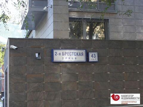 Продажа псн, м. Белорусская, Ул. Брестская 2-я - Фото 1