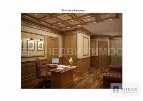 Продажа офиса пл. 406 м2 м. вднх в административном здании в . - Фото 2
